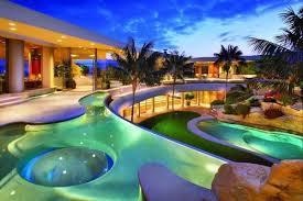 plus belles maisons au monde